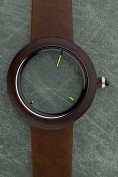 stunning watch