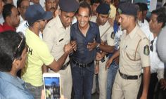 दुष्कर्म के आरोपी गोवा के विधायक की हिरासत अवधि बढ़ी