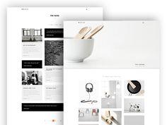 Metis - Portfolio / Agency WordPress Theme