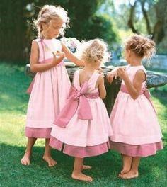 vestidos para damitas 2