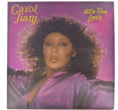 Carol Jiani – Hit 'N Run Lover Disco Night, Music Album Covers, See Videos, 80s Music, Music Stuff, Music Publishing, Granada, Cover Art, Lovers