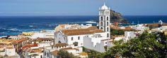 Hoteles en Santa Cruz de Tenerife | Resorts en Santa Cruz de Tenerife ...
