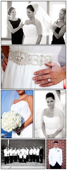 Outer Banks Wedding in Manteo by Kristi Midgette Photography http://www.kristimidgette.com