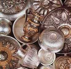 """Thracian treasure from Rogozen is said to be Bulgaria's archaeological find of the previous century or as many archaeologists say """"the horn of plenty was poured out over Bulgaria once again in 1986 when that great treasure was found"""". Its uniqueness gave the archaeologists much material to work on as it revealed some ancient secrets unknown by now. The exclusive finding is now strictly guarded in the Vratsa History Museum that offers its visitors a rare journey through the world of Thracian…"""