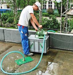 10 Pasi pentru a afla cum amorsez hidroforul Daca nu amorsez pompa de suprafata sau hidroforul, nu va mai functiona cand ramane fara presiune. De obicei pompa se dezamorseaza cand este nefolosita pentru o perioada lunga de timp. Probabil ti s-a mai intamplata asta si stii ca este o problema temporara. Outdoor Power Equipment, Outdoor Decor, Faucet, Flood Prevention, Submersible Well Pump, Simple, Garden Tools