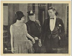 Lila Lee - WAMPAS Baby Star 1922- with Wallace Reid in Rent Free (1922)