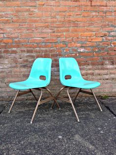 Mid-Century Modern Bliss by Eryn with a 'Y' on Etsy
