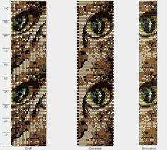 Bead Crochet Patterns, Bead Crochet Rope, Peyote Patterns, Beading Patterns, Crochet Beaded Bracelets, Beaded Necklace Patterns, Beaded Jewelry, Z Photo, Brick Stitch