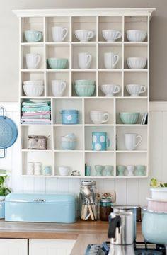 Haal de romantische en landelijke sfeer voordelig in de keuken met Welke.nl