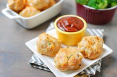 These Paleo Turkey Sweet Potato Meatballs are spicy, flavorful and delicious. Enjoy them plain, with a dipping sauce or over noodles.