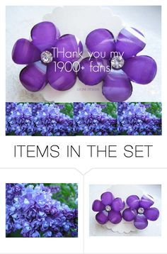 """Thank you my 1900+ fans!"" by ourdesignpages on Polyvore featuring art"