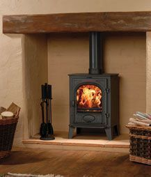 Wood Burning Stoves - Wood Burners from Stovax, Contura, Yeoman, Dovre, Dru and ... - haarsch...,  #Burners #burning #Contura #Dovre #DRU #freestandingfireplacewoodburninghome #haarsch #Stovax #Stoves #wood #Yeoman Wood, Front Room, Wood Burning Logs, House Interior, Wood Fuel, Stove, Freestanding Stove, Fireplace, Wood Burning Stove