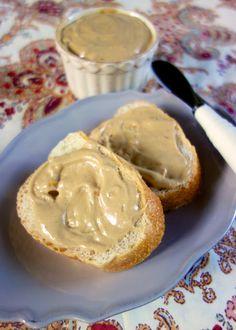 Amish Peanut Butter Spread   Plain Chicken