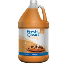 Original Fresh N Clean Shampoo for Dogs  1 gallon >>> You can get more details by clicking on the image. This is an Amazon Affiliate links.