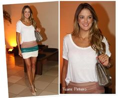 ESTILO - TICIANE PINHEIRO | Blog da Juliana Parisi Blog da Juliana Parisi