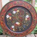 Cathy Koball - Forest Wood Rosemaling Art & Craft