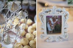 Michelle & Mike, Cliff at Lyons - Couple Photography Wedding Table Decorations, Couple Photography, Tables, Wedding Day, Cupcakes, Facebook, Couples, Frame, Pictures