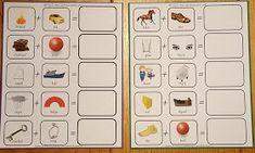 Bingo med sammansatta ord till barn Bingo, Ord, Math, School Ideas, December, Heaven, Pictures, Math Resources, Early Math