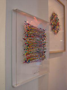 peinture sur plexiglas - Recherche Google