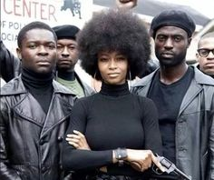 #black #power