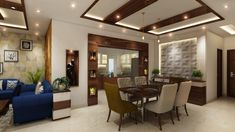 The look inside a home gives a proud moment. In which we live with family. Interior Work, Best Interior, Living Room Interior, Living Room Decor, Living Room Modern, Small Living, Living Room Designs, Commercial Interior Design, Commercial Interiors