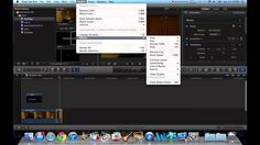 Final Cut Pro X Tutorial Part 3 : Picture in Picture