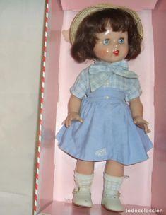 Vintage Dolls, Harajuku, Style, Fashion, Old Dolls, Ladybugs, Girlfriends, Toys, Gifts