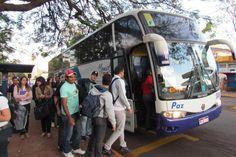 Confira a lista de alunos isentos do pagamento no Transporte Universitário de Orlândia