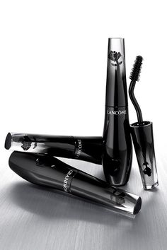 Open your eyes to the grand possibilities with Lancôme's Grandiôse Mascara.