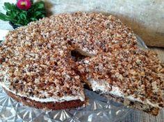 Cappuccino Torte- einfach, schnell und super gut