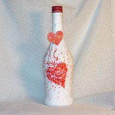 Valentínske srdiečkové srdce