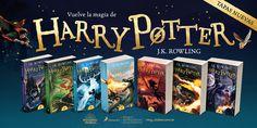 Vuelve la magia de Harry Potter Saint George And The Dragon, Giveaway, Apps, Nice, Books, Sentences, Reading Wonders, Harry Potter Books, Prize Draw