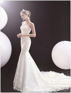 Wedding Dress Styles, Bridal Dresses, Wedding Gowns, Bridal Looks, Bridal Style, Beautiful Gowns, Beautiful Bride, Wedding Girl, One Shoulder Wedding Dress