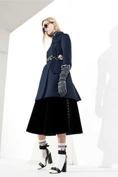 No. 21 Pre-Fall 2017 Collection Photos - Vogue