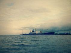 Puerto Bolívar - El Oro