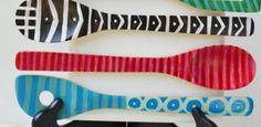 28 DIY Kitchen Decorating Ideas on a Budget