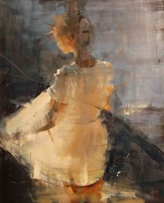 Fanny Nushka Moreaux, 1983 | Abstract/Figurative painter | Tutt'Art@ | Pittura * Scultura * Poesia * Musica |