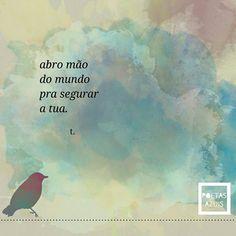 via Poetas Azuis