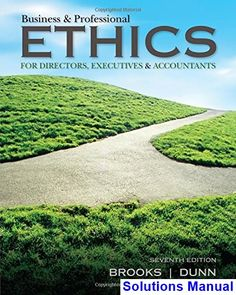 Principles of geotechnical engineering 9th edition books solutions manual for business and professional ethics 7th edition by brooks fandeluxe Image collections
