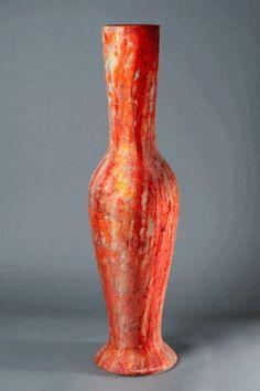 Vase : VAn-2016-02-05-01 Vans 2016, Contemporary Ceramics, Neoclassical, Vases, Sculpture, Home Decor, Art, Art Background, Neoclassical Architecture
