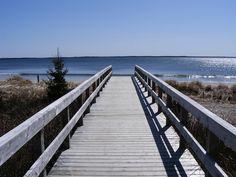 Risser's Beach, Nova Scotia Great Places, Places Ive Been, Watercolor Sky, Cape Breton, Nova Scotia, Capital City, East Coast, Seaside, Coastal