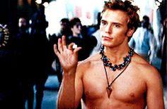 "31 Reasons Sam Claflin Is The ""Hunger Games"" Tribute Of Your Dreams"