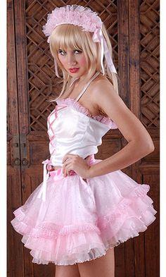 Lil-Princess Petti-skirt