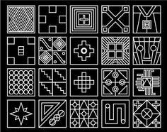 various ancient diagrams Peruvian Textiles, Ap Art, Textures Patterns, Art History, Design Elements, Primitive, Pattern Design, Monogram, Graphic Design