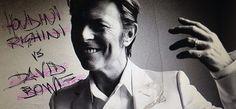 Cesena: Houdini Righini vs David Bowie al Salotto del custode