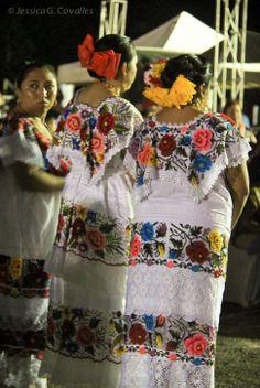 Traditional dress from Bacalar Mexico. Quintana Roo, Traditional Dresses, Photography, I Love, Photograph, Fotografie, Photoshoot, Fotografia
