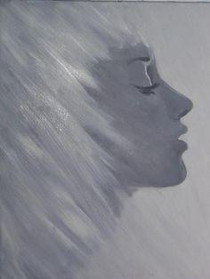 Peinture Plume