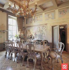 Klassieke Inrichting Woonkamer.De 24 Beste Afbeelding Van Klassiek Interieur Hoog Design