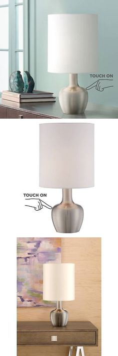 294 Best Lamps 112581 images in 2019 Wiring Touch Diagram Lamp Ok C A on