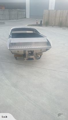 Brand new Liquid Violation jet boat bare hull. Small Jet Boats, Aluminium Boats, Cool Boats, Dinghy, Boat Design, Jet Ski, Boat Plans, Water Crafts, Dads